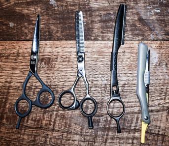 Waukesha Barbershop