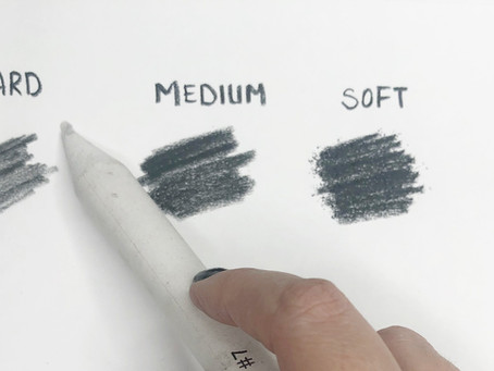 Differences Among Charcoal Types: Soft, Medium and Hard. Which one is the Best?