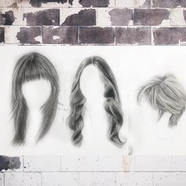 Gerçekçi Saç Çizimi Teknikleri