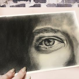 Gerçekçi Göz Nasıl Çizilir?