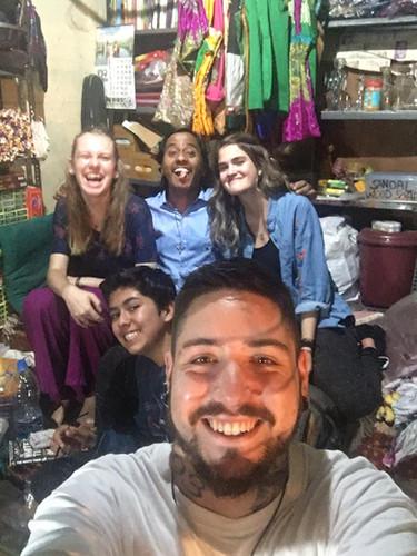 FRIENDS INDIA