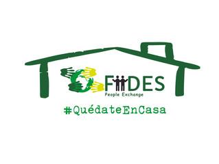 UPDATE COVID-19 ECUADOR - FIIDES PEOPLE EXCHANGE