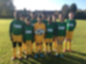 7-a-side football team _ Forest Academy_