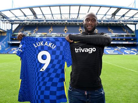 Player Profile: Romelu Lukaku