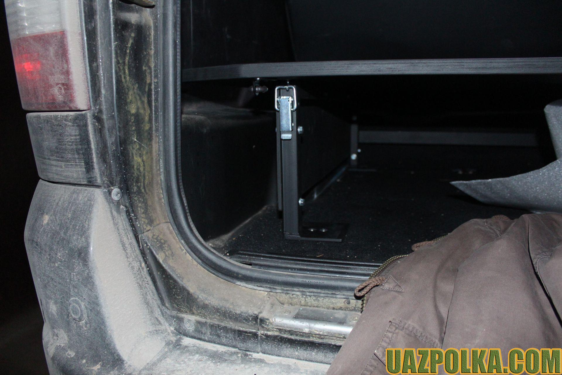 Эконом New 230 без опций - г. Железнодорожный 10