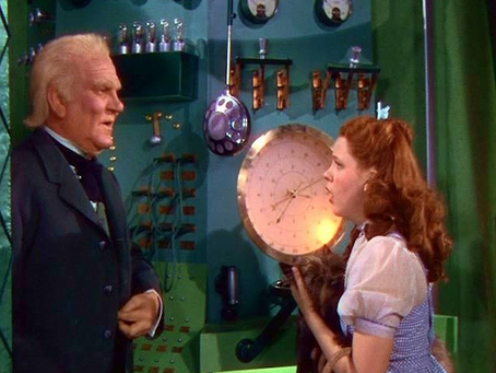 Is Conventional Medicine the Wizard of Oz?