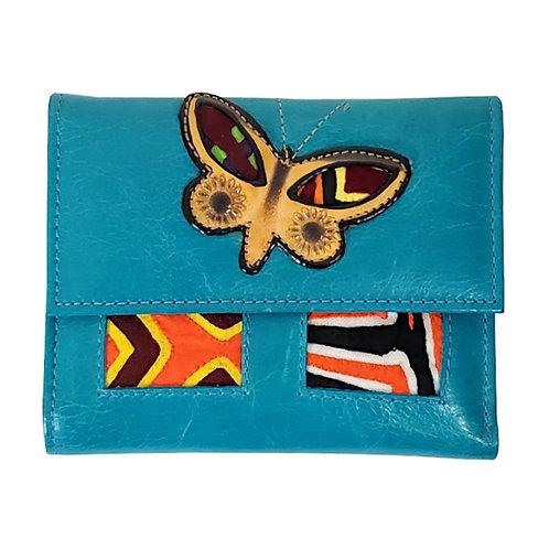 Wallet Mariposa