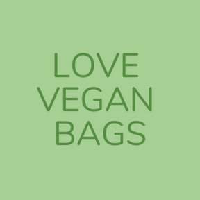 Love Vegan Bags