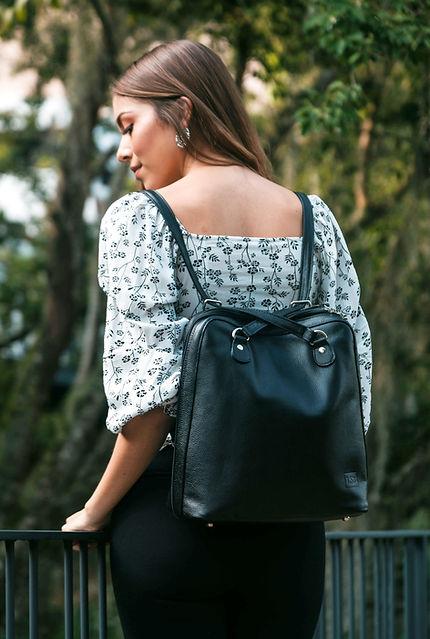 Monaco Convertible Backpack
