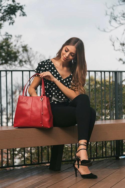 Sabrina Red