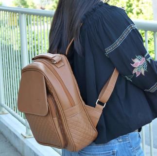 Milan Backpack