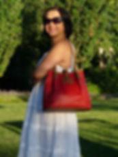 Leather Handbags Canada