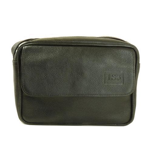 Tofino Brown Crossbody bag