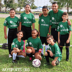 Ages 8-12 soccer ⚽️⚽️⚽️
