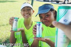 Our AAYSports volunteers love their _x2n