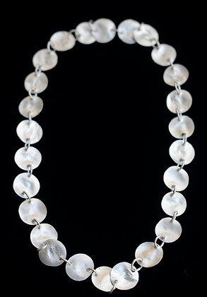 Moon Lei Necklace