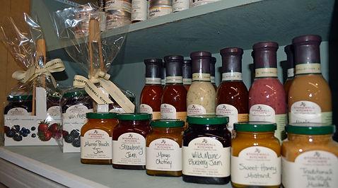 Stonewall Kitchen Jams & Jellies