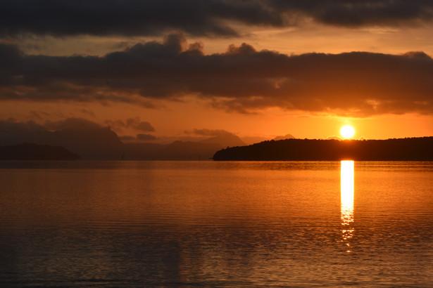 Jan Nelson   Whangarei Harbour