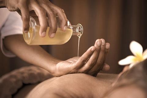 Abhyanga Ayurveda Massage in Berlin 800-