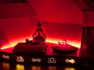 Lounge tantra Tokyo Nightlife
