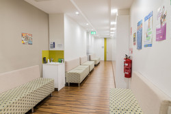 SFMC Waiting room