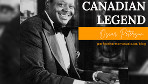 Celebrating the life of Oscar Peterson - the Jazz Legend
