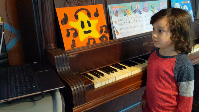 Memory Singing By Solfège Works!