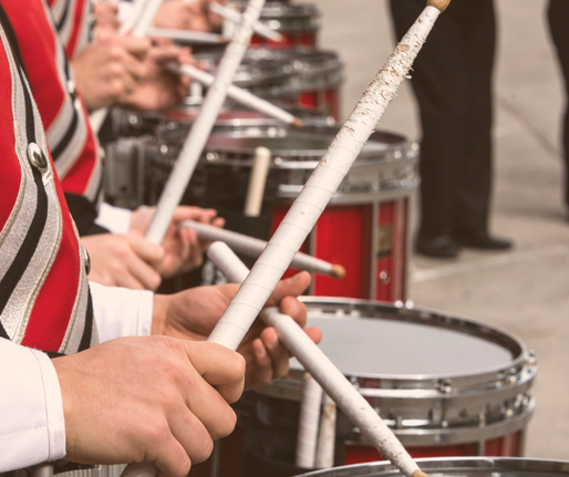 Happy Marching Music Day