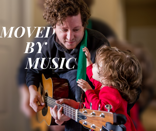 Why Are We Moved By Music?