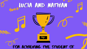 Importance of Giving Students Musical Recognition