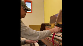 How Tuning a Piano Works