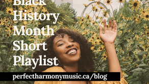 3 Songs You'll want to check out during Black History Month