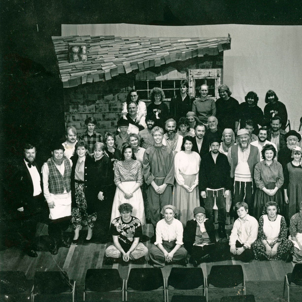 1988 Fiddler on the Roof
