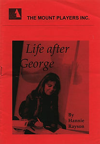 2004 Aug-Sept Life After George Cover.jp