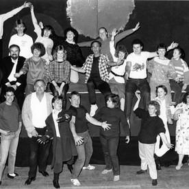 1986 Celebration