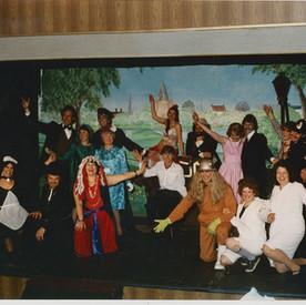 1982 Salad Days