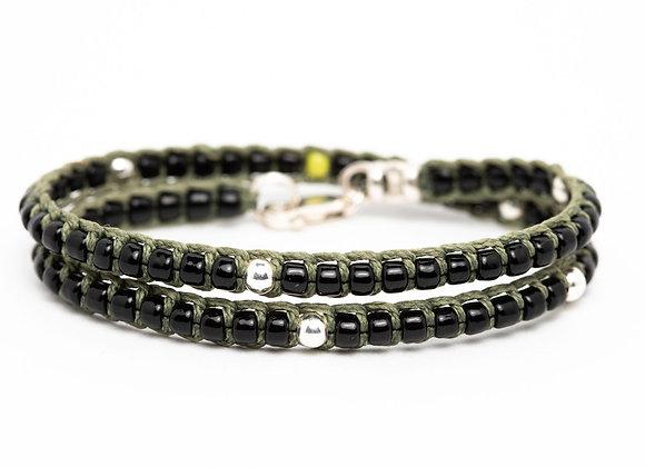Komaki dark bracelet