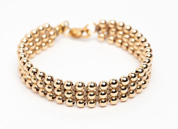 Classic 3 bracelet