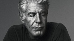 8 quotes from Anthony Bourdain's love for 'Sisig' and the Philippines