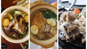 3 Different Types of Bulalo to try in Tagaytay