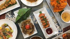 Lutgardo's Bistro Filipino brings in Malabon comfort food cuisine to Makati