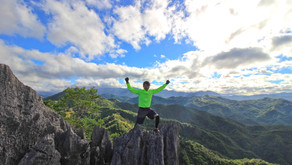 Going up where eagles nest: Mount Hapunang Banoi Experience