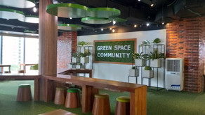 The Office Cowork + Life, the space you need for your office lifestyle