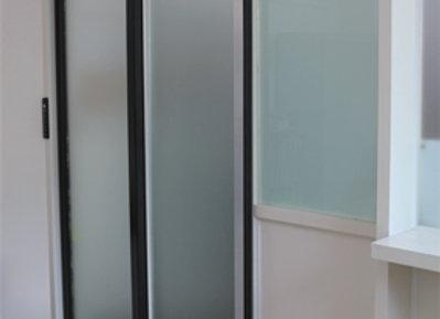 Automatic Door - Aluminium (알미늄 자동도어)