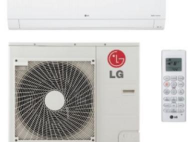 LS363HLV3 (Remote Control via WI-FI® & Smartphone App; 33,000 / 35,200)