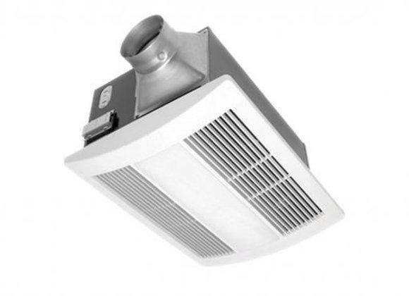 WhisperWarm, Fan|Heater, 110 CFM