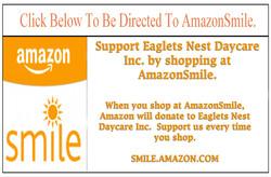 AMAZON SMILE ADVERTISEMENT