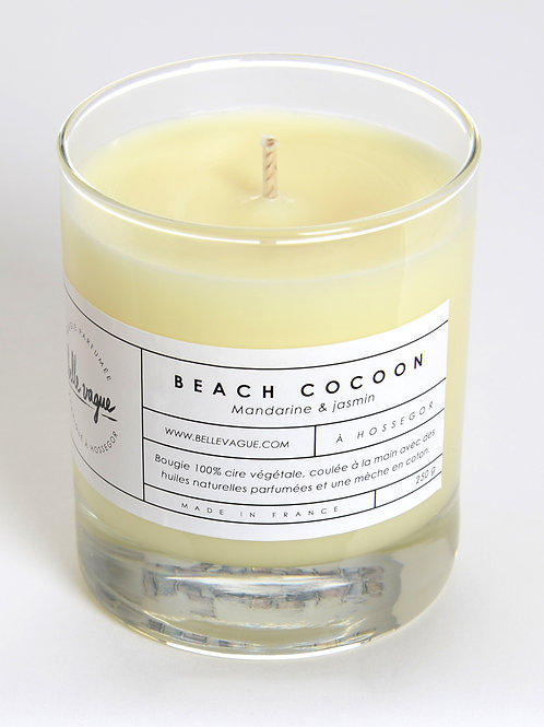 Bougie Beach Cocoon