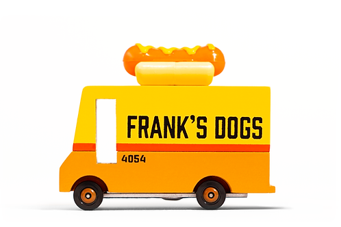 Frank's Dog