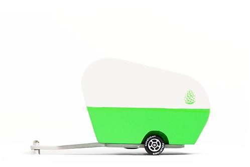 Caravane Verte